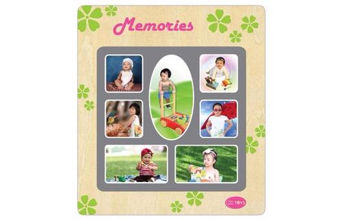Khung hình Winwintoys Memories 61802