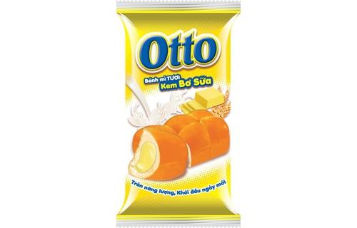 Bánh Mì Otto Kem Bơ