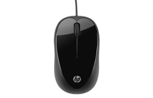 Chuột máy tính HP X1000 (H2C21AA)
