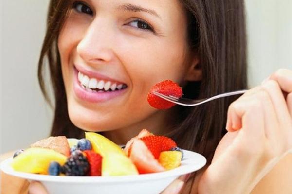 Thực phẩm giải cứu tâm hồn