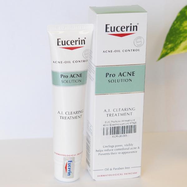 Top 15 sản phẩm Eucerin được ưa chuộng và bán chạy nhất 2021
