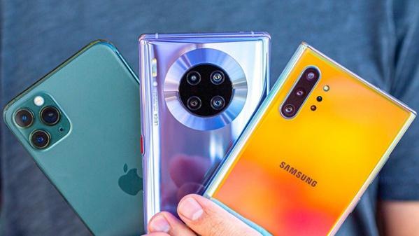 Ở mức giá 5 triệu thì mua điện thoại nào thì ổn???