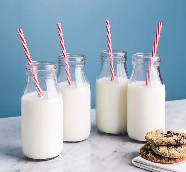 Top 10 sữa chua uống tốt cho hệ tiêu hóa được yêu thích nhất