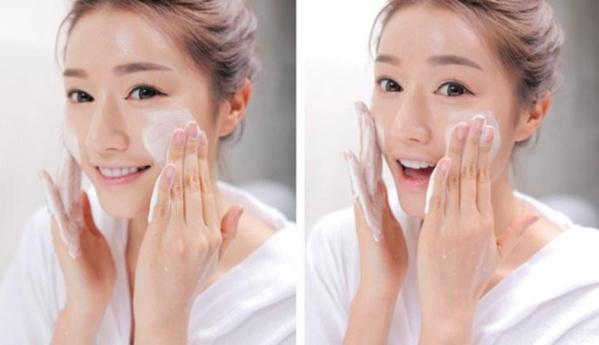 Cập nhật 5 nguyên tắc rửa mặt bạn nên thuộc nằm lòng