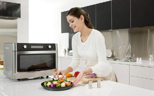 Cần gì để phòng bếp nhà bạn thêm tiện nghi và hiệu quả hơn?