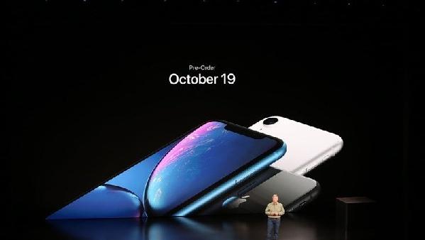 """Thông tin cần biết về model iPhone """"phân khúc bình dân"""" vừa ra mắt"""