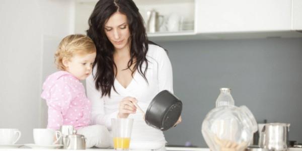 11 Nguyên tắc cho ăn và chế biến thức ăn bổ sung cho trẻ