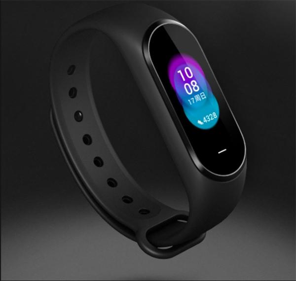 Thiết bị smartwatch vừa ra mắt của Xiaomi: tuy rẻ nhưng không thể xem thường