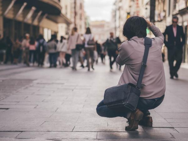 Tại sao máy ảnh Compact lại là lựa chọn hoàn hảo cho chụp ảnh đường phố?
