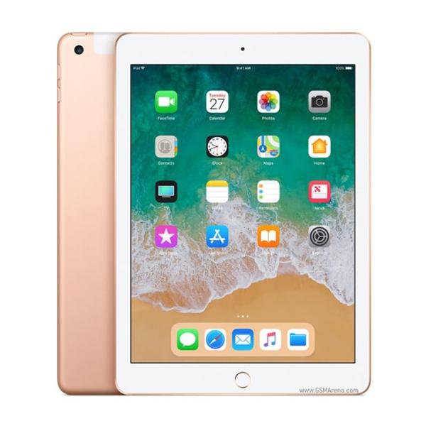 iPad 2018 đã chính thức có mặt tại Việt Nam