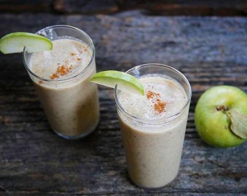 17 món sinh tố từ rau quả giúp đẹp vóc dáng