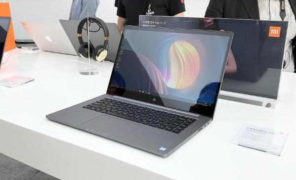 Xiaomi vừa trình làng một thiết bị laptop mới thuộc dòng Xiaomi Mi Notebook