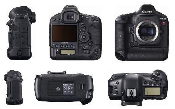 7 Máy ảnh chuyên nghiệp cho nhiếp ảnh gia