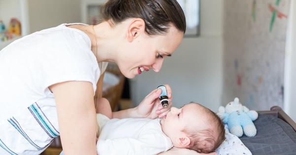 Một số thông tin về việc thiếu hụt canxi của trẻ sơ sinh