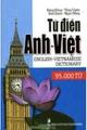 Từ Điển Anh-Việt 95.000 Từ - Bookbuy