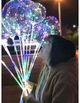 Bóng bay phát sáng có đèn nháy GALAXY LED - hangnga_tb