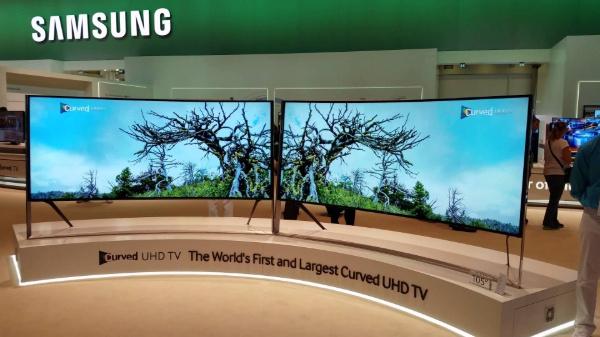 Samsung, thương hiệu đáng cân nhắc khi mua một chiếc Tivi