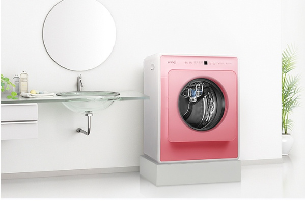 Máy giặt mini liệu có hữu dụng?