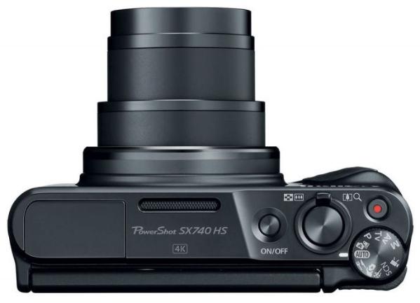 Sản phẩm máy ảnh KTS quay phim 4K mới của Canon vừa chính thức trình làng