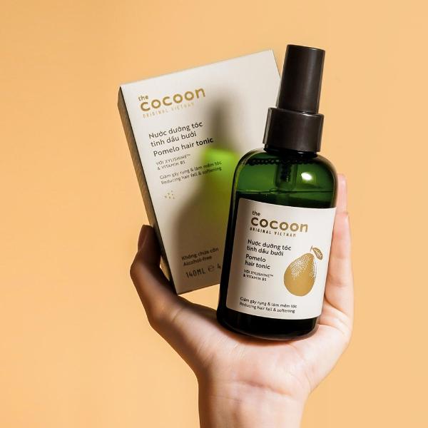 Review 10 sản phẩm Cocoon đang được yêu thích nhất hiện nay