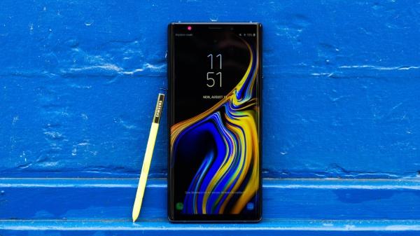 4 dòng điện thoại Samsung hiện đại nhất 2020