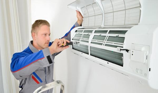 Các chú ý về vật tư khi lắp đặt để máy lạnh hoạt động ổn và tuổi thọ dài hơn