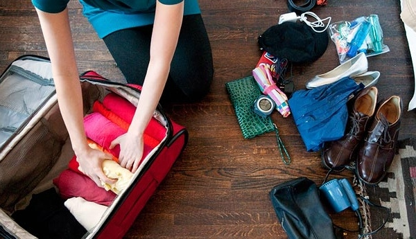Danh sách 5 mục phải chuẩn bị cho chuyến du lịch tuyệt vời
