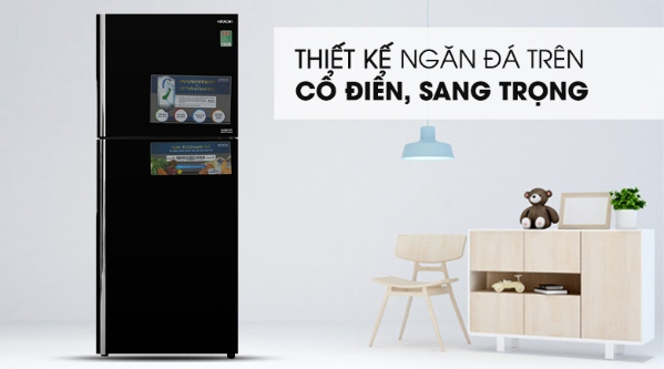 Review về các dòng tủ lạnh Hitachi trên thị trường