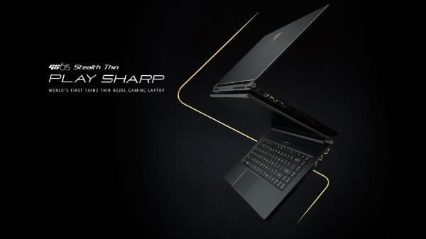 """Laptop gaming """"đỉnh nhất"""" 2018 - MSI giật giải ở thứ hạng đầu tiên"""