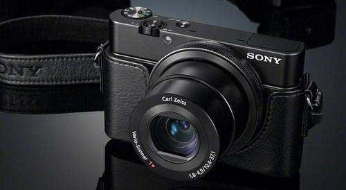 Sony RX100 V: chiếc máy ảnh cũ nhưng hoàn thiện và tuyệt vời hơn