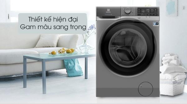 Máy giặt nào bền nhất? Gợi ý sản phẩm