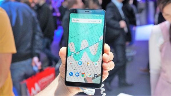 4 lựa chọn smartphone tuyệt vời trong tầm giá dưới 2 triệu đồng