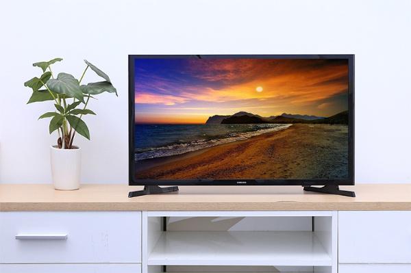 Tổng quát về thông tin của Smart Tivi Samsung