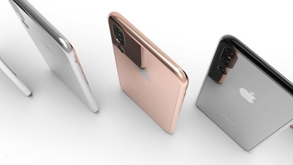 Samsung liệu có bị Apple đánh bại trong năm 2018?