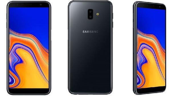 Những thông tin cập nhật đến nay của Galaxy j4+ và Galaxy J6+