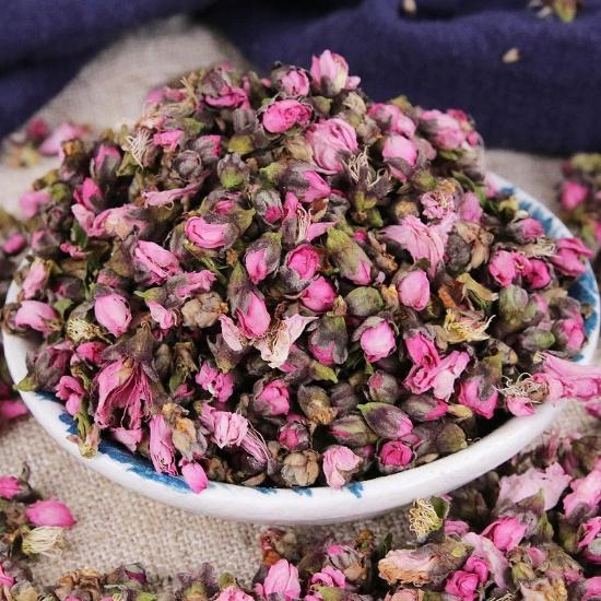 Tổng hợp 13 loại trà hoa được yêu thích nhất hiện nay