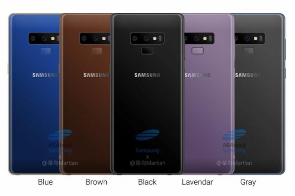 Galaxy Note 9: Chiếc phablet đang được chờ đợi sẽ có mức giá và ngày mở bán chính thức như thế nào?