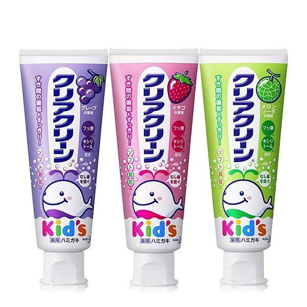 Top 7 thương hiệu kem đánh răng cho trẻ em tốt nhất hiện nay