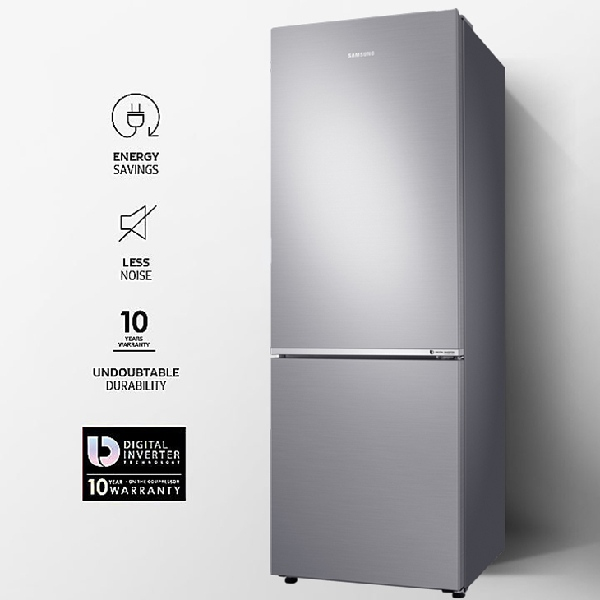 Samsung vừa trình làng 3 model tủ lạnh với thiết kế ngăn đông bên dưới cùng tính năng cấp đông mềm tiên tiến