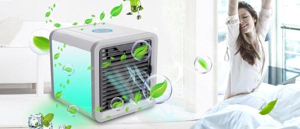 Những thông tin cần biết khi muốn mua máy lạnh mini?