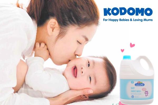 7 thương hiệu nước giặt quần áo cho trẻ sơ sinh tốt nhất 2020