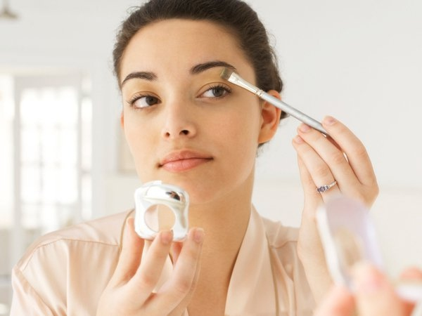 Make-up thế nào mới là đúng?