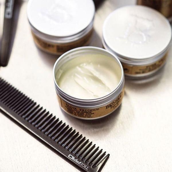 Top 16 loại sáp vuốt tóc nam được ưa chuộng nhất hiện nay