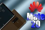 """Hình ảnh thực tế của chiếc flagship mới đến từ Huawei vừa bị rò rỉ: """"viền siêu mỏng và không notch tai thỏ"""""""