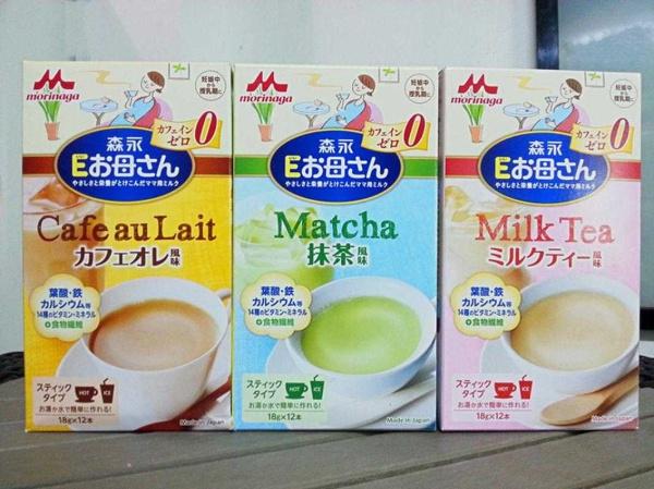 Top 10 sữa bà bầu tốt giúp thai nhi phát triển toàn diện