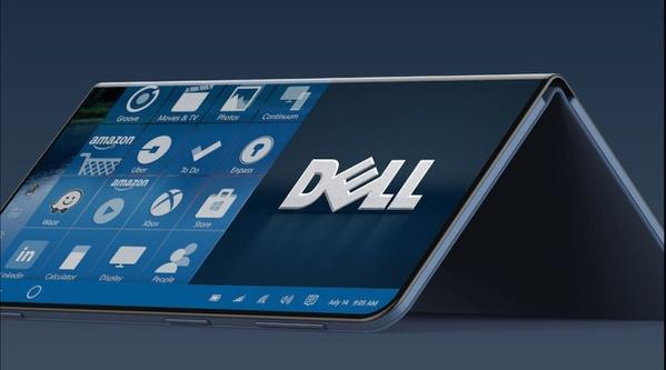 Bên cạnh Asus, hãng Intel cũng giới thiệu màn hình máy tính mới tại Computex