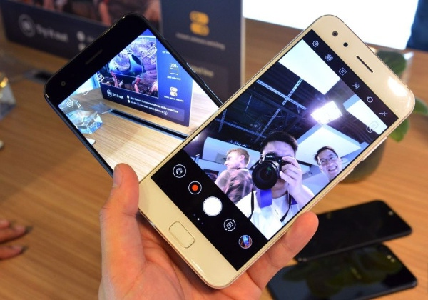 """Zenfone 4 Max 2018: chiếc điện thoại """"ngon - bổ - rẻ"""" không nên bỏ qua"""