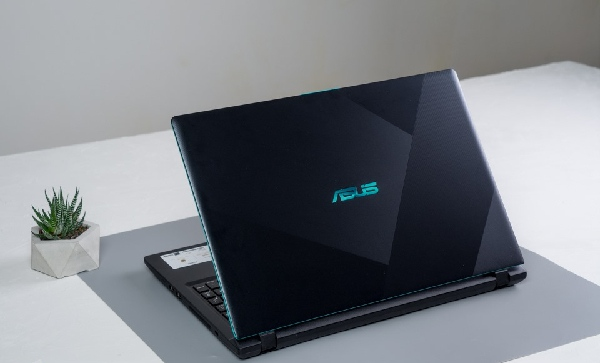 Trải nghiệm chiếc laptop gaming mới đến từ Asus - Asus Vivobook F560UD