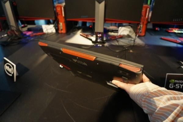 4 Laptop dành riêng cho game thủ