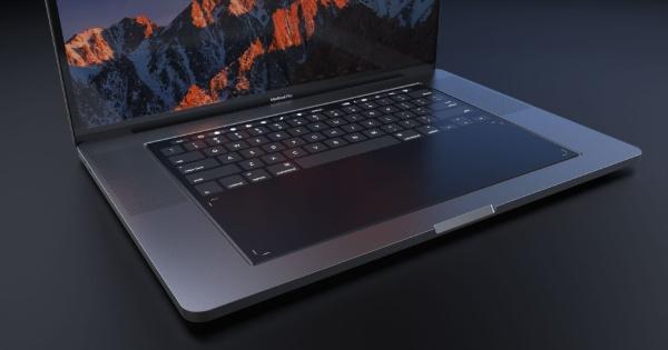 Những tin tức mới nhất được cập nhật về sản phẩm Macbook 2018 của Apple
